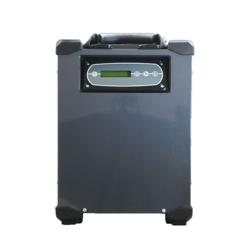 Dri-Eaz The Cube Dehumidifier F571-230V-UK 48L/Day Commercial Dehumidifier 240V~50Hz